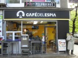 Café Del Espia