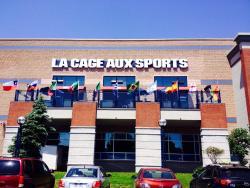La Cage aux Sport