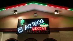 El Azteca Mexican Restaurante