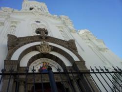 Basilica of Nossa Senhora Auxiliadora
