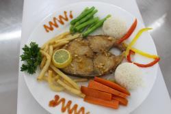 KAMU Restaurant