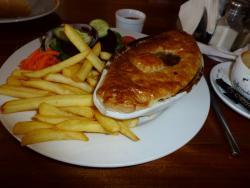 Peppercorn Cafe
