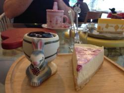 Lucky Bunny Cafe & Restaurant