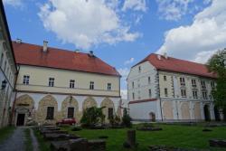 Opactwo Cystersów w Kamieńcu Ząbkowickim