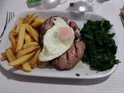 Restaurante Casa dos Passarinhos