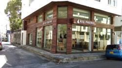 Restaurant Red Phoenix ex - Chez Aline