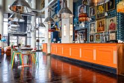 Maritimo Lounge