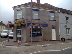 Argus Fish Bar