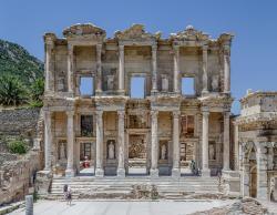 Alaturka - Ephesus Small Group Tours