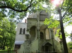 St Alexander's Church of the Estonian Apostolic Orthodox Church