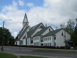 Salem Baptist Church of the Alliance of Estonian Evangelical Christian Baptist Congregations