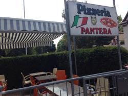 Pizzeria Pantera