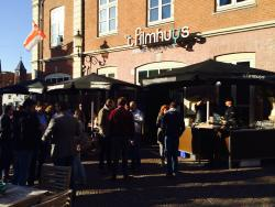 Grand Cafe 't Filmhuys