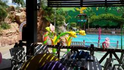 Fantasia Lagoon Water Park @ Bang Kapi