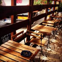 Bar del Cacciatore