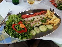 Nikos Fish Taverna