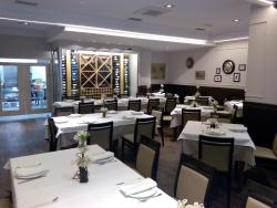 Racimo Restaurante