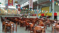 Mercado do Rio Vermelho