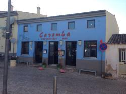 Caramba Bar & Restaurant
