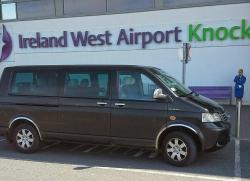 Ireland West Tours & Taxis