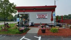 Totin's Diner