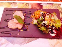 Cafe Restaurant de Planchouet