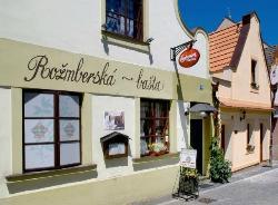 Restaurace Rozmberska Basta