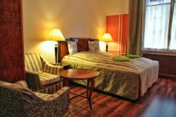 Evergreen Bed and Breakfast Budapest