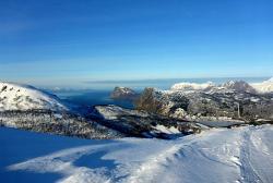 Sollifjellet Alpinsenter