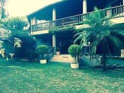 Villa Langa B&B