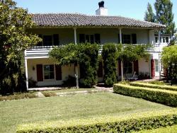 Eugene O'Neill National Historic Site Tao House