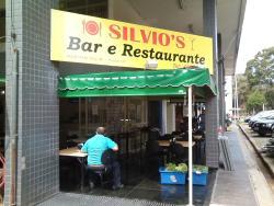 Bar do Silvio