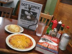 Dot's Diner On The Hill