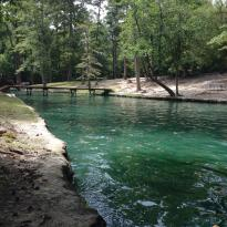 Camp Tonkawa Springs