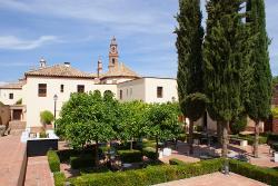 Hospederia Convento de Santa Clara
