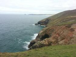 Perranporth to St Agnes Clifftop Walk