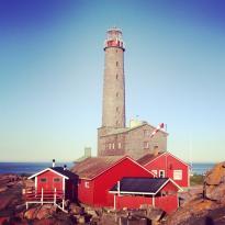 Bengtskar Lighthouse Hotel