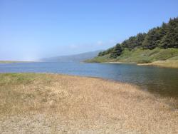 Big Lagoon County Park