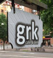 Grk Café & Deli