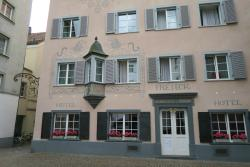 Freieck Hotel-Restaurant