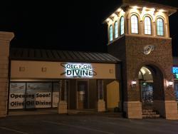 Olive Oil Divine