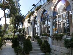 Petra Gardens Restaurant