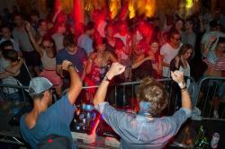 Krank Brothers Indoor party 2012