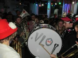 Voodoo Love Orchestra Spring 2015