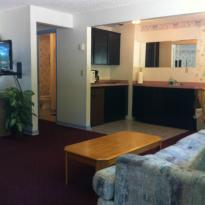 Woahink Lake Suites