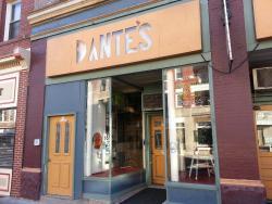 Dante's Bar