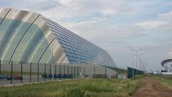Water Sports Palace
