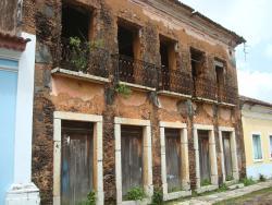 Amargura street