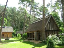 Jurmala open-air museum