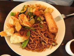 Jin Yuan Chinese Restaurant & Lounge